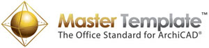 MasterTemplate - The Office Standard for ArchiCAD