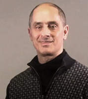 Eric Bobrow, Creator of the Internet Marketing for Architects course and website