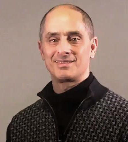 Eric Bobrow, ArchiCAD Training Expert