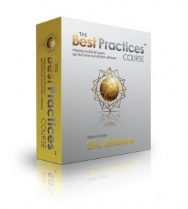 The Best Practices Course - ArchiCAD Training by Eric Bobrow